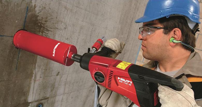 drilling-rosettes